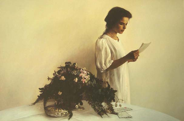 Lettera, The Letter