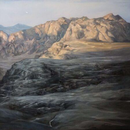 Zhou Zhiwei by Giorgio Seveso