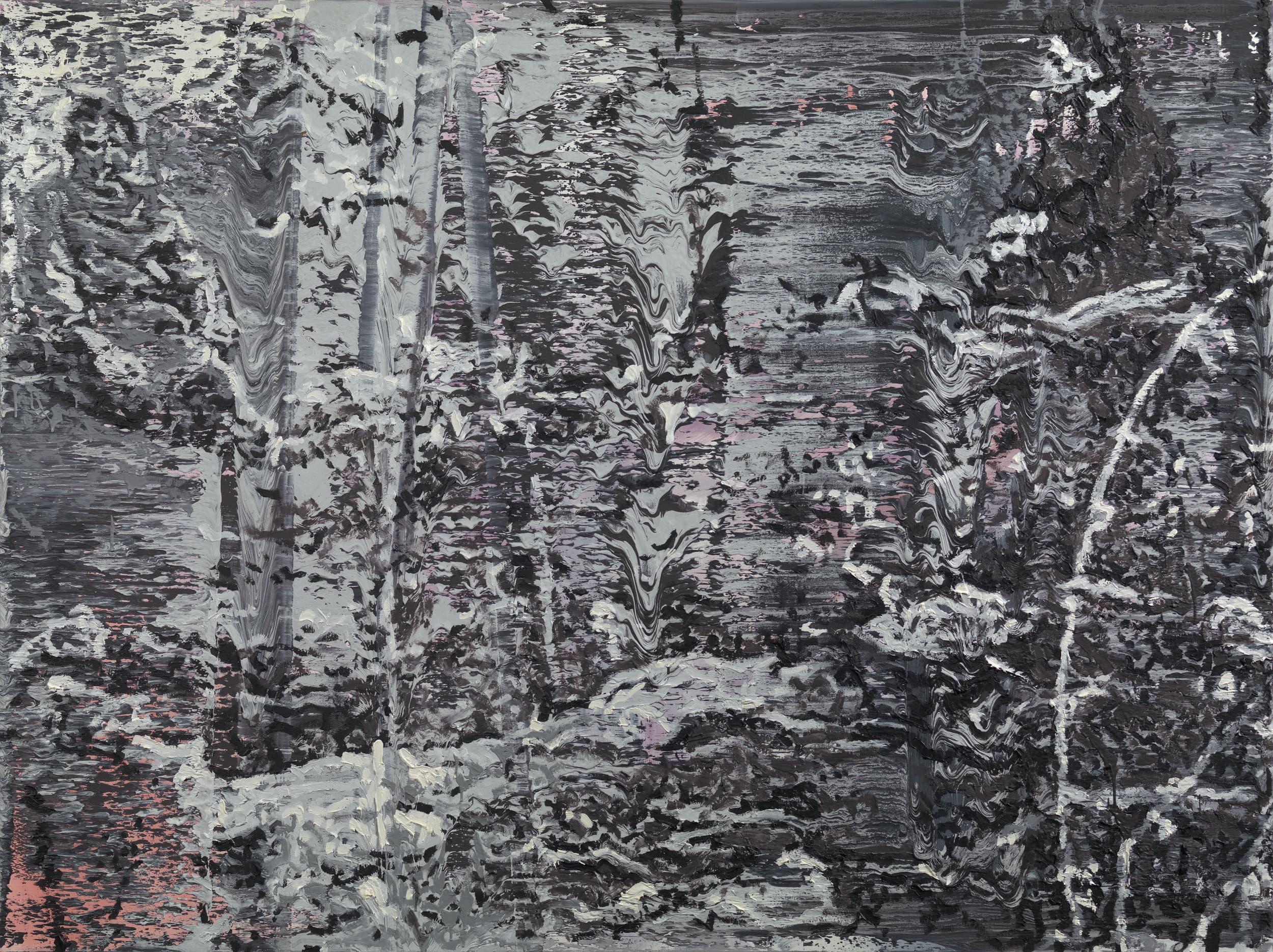 Marzabotto 1944 Historical Nostagia Series 2016, mixed media, 150x200cm