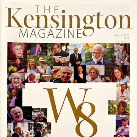 The Kensington Magazine