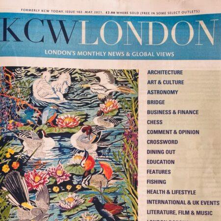 KWC LONDON