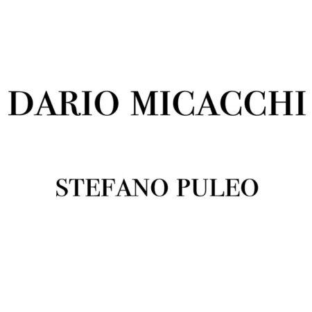 Stefano Puleo by Dario Miccacchi