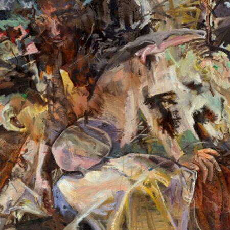 An Abstract Sense of Life by Afshin Naghouni – Video